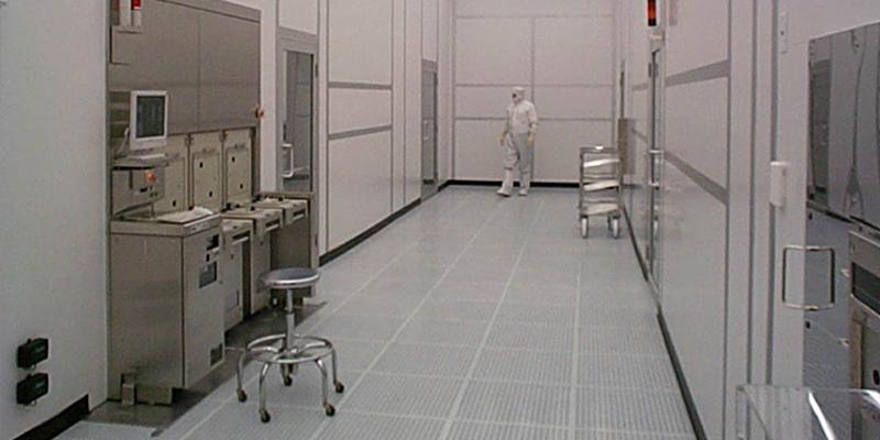 铝合金架空活动地板