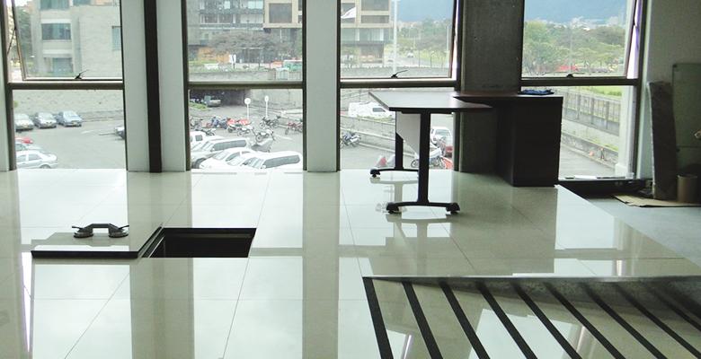 陶瓷架空活动地板